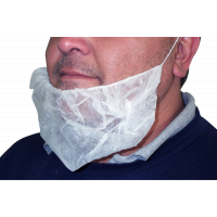 Beard Cover - Highly Breathable (case of 1,000)